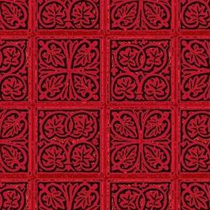 Byzantine Red