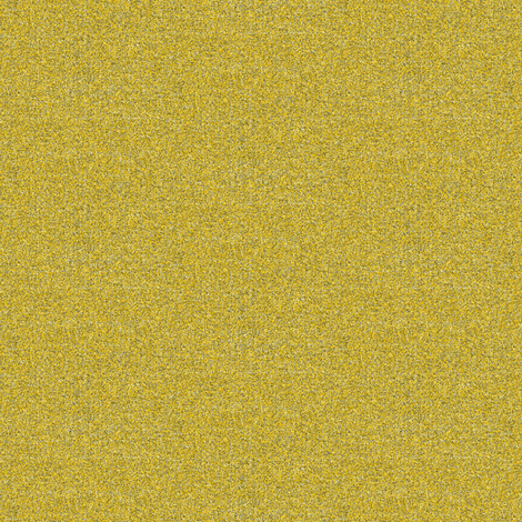 Stoneware - yellow grey fabric by materialsgirl on Spoonflower - custom fabric