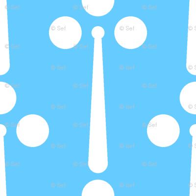 04381290 : baseball ermines square diamond