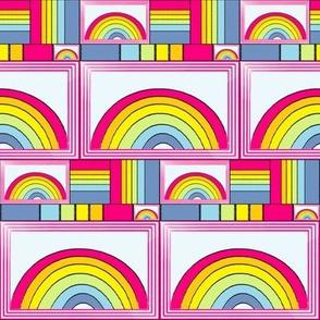 Sadie's Rainbows