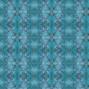 Redbud  (Helix Blue)