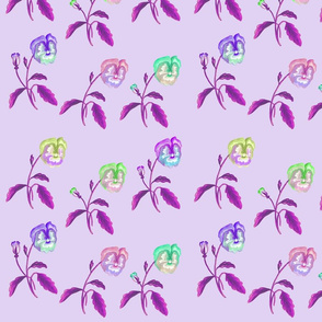 Pansy_Meadow_Lilac