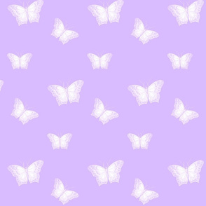 Butterflies_Pale_on_Lilac