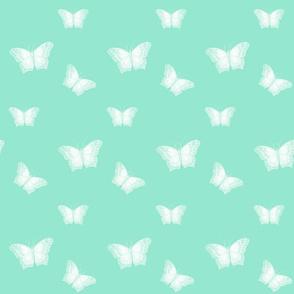 Butterflies_Pale_on_Mint