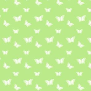 Butterflies_Pale_on_Spring_green