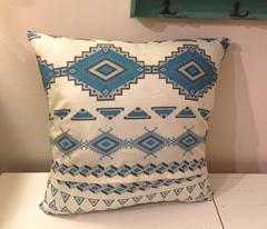 Southwestern Aztec Pattern