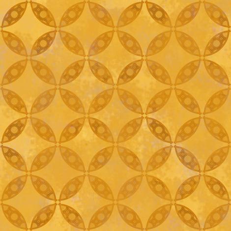 yellowstone fabric by keweenawchris on Spoonflower - custom fabric