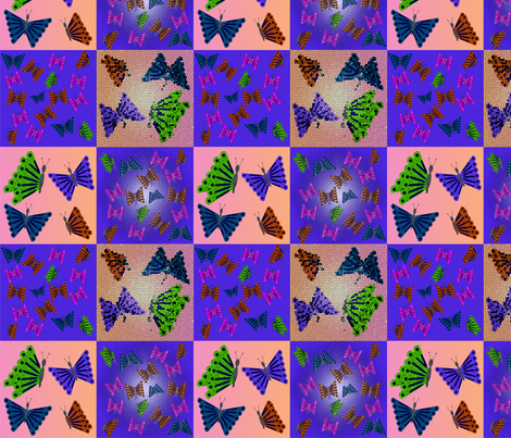 Butterfly_4a2_design_jpg_spoonflower7_3_2015 fabric by compugraphd on Spoonflower - custom fabric