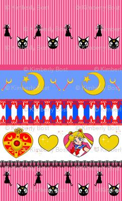 Dolly Sailor Lolita