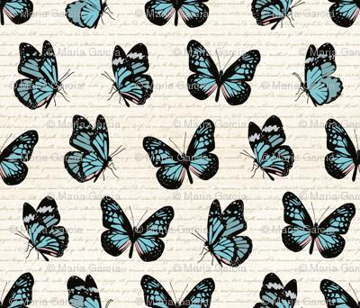 Butterflies v1