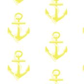 Anchors Large -lemon