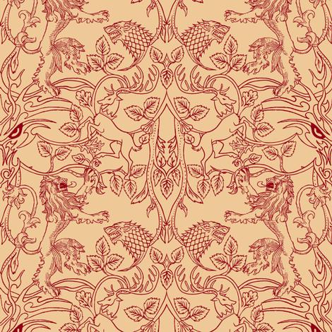 logos_2 fabric by vickythorndale on Spoonflower - custom fabric