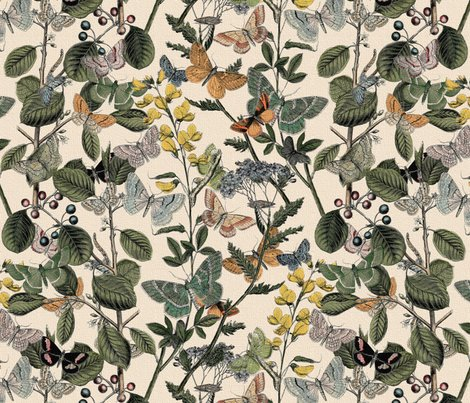 Rautumn_in_the_butterflies__garden___peacoquette_designs___copyright_2015_shop_preview