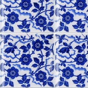 English Cottage Tile