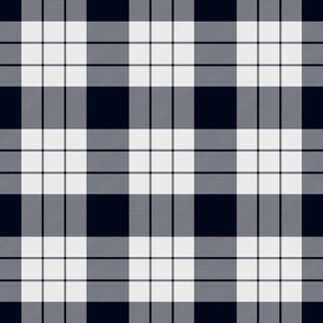 Lendrum / MacFarlane dress tartan