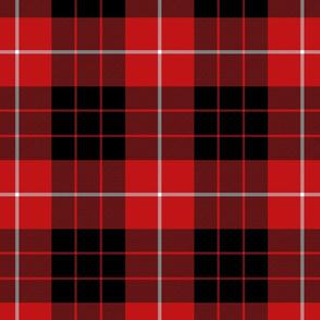 Munro / Monroe tartan