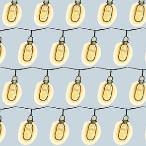 Lightbulb Strings