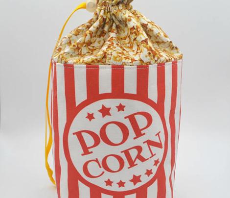 custom popcorn stripe for Alison