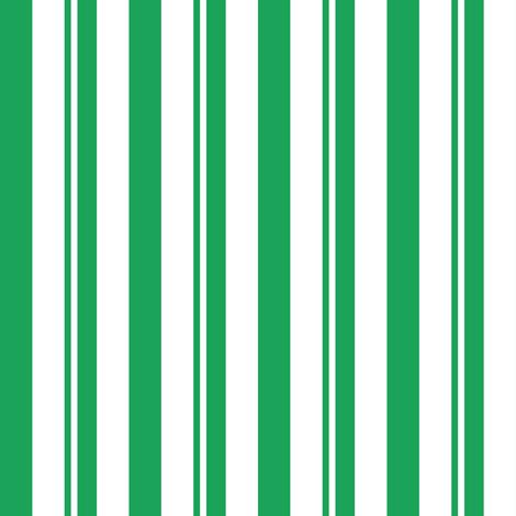DapperDans-Green fabric by lunastone_crafts on Spoonflower - custom fabric