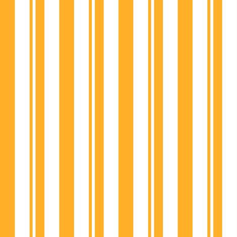 DapperDans-Yellow fabric by sandityche on Spoonflower - custom fabric