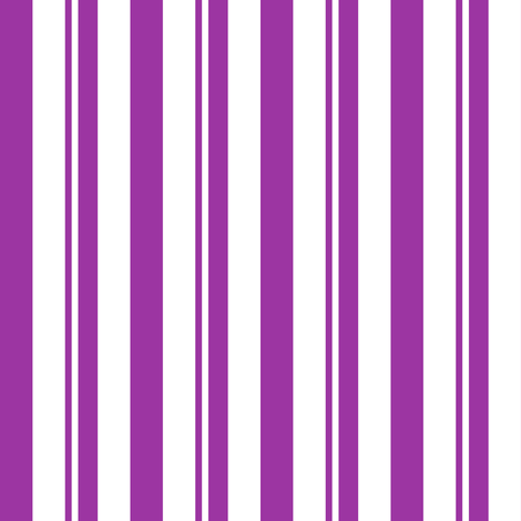 DapperDans-Purple fabric by sandityche on Spoonflower - custom fabric