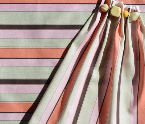 Seaside Stripes