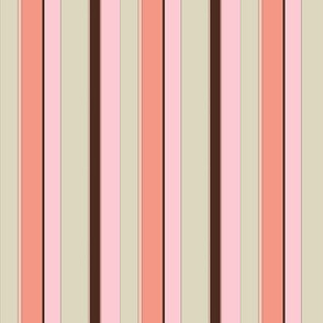 Seaside Stripes