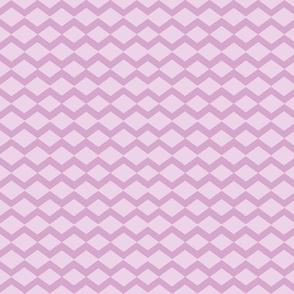 basketweave lilac