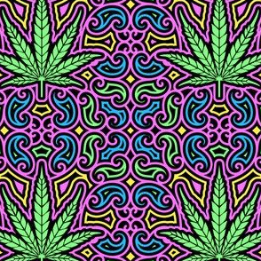 Sweet Leaf Color- Medium