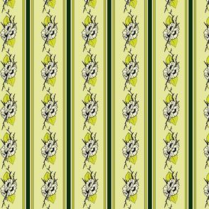 rococo grass