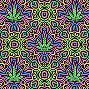 Sweet Leaf 2 Color-Medium