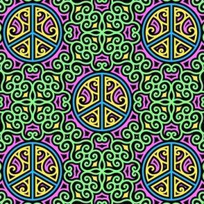 Sweet Peace Color- Medium