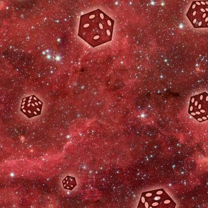Play Dice With The Universe