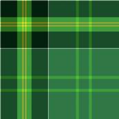 Duffy family tartan