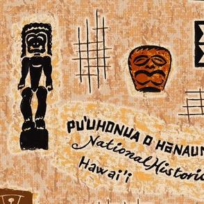 Pu'uhonua National Park 1d