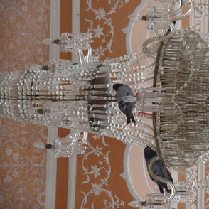 India_chandelier
