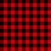 Junko (Dangan Rompa) Red Plaid