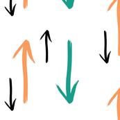 Triple Arrow