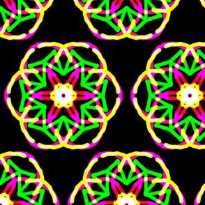 Electronic_snowflake