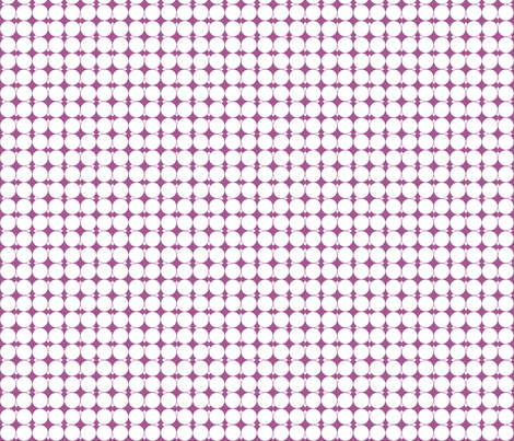 dEste Orchid fabric by arboreal on Spoonflower - custom fabric