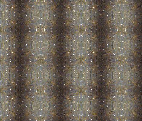 Champagne and Gold fabric by katdermane on Spoonflower - custom fabric