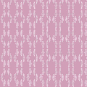 Hoja Lilac