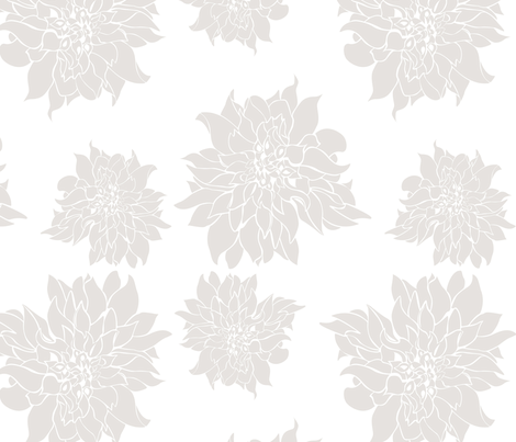 Villa Cloud fabric by arboreal on Spoonflower - custom fabric