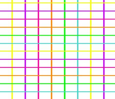 Neon_pinstripes_grid_white_shop_preview