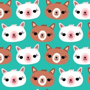 Dotty Alpacas