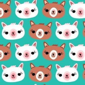 Dotty Alpacas