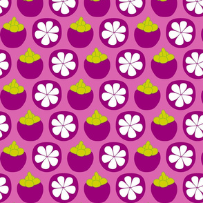 Dotty Mangosteen