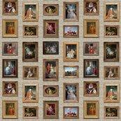 Rrmaison_sassafras_des_chouchous___museum_wall___85_gallery__58inch___peacoquette_designs___copright_2015__shop_thumb