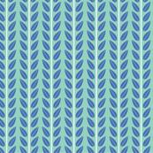 R Leaves