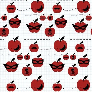 fun apples